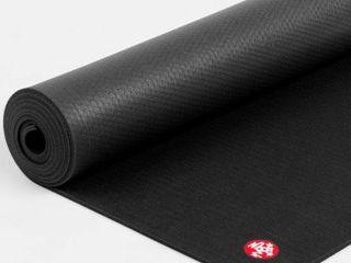Manduka Black Mat PRO 71 Inch Yoga and Pilates Mat