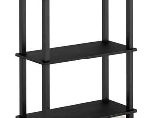 Furinno 3 Tier Bookshelf Model   18025