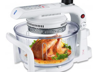 Sanhoya Air Fryer Convection Oven CO 06DSA