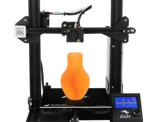 Ender Shenzhen Creality 3D Tech 3D Printer