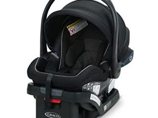 Gracie Snugride Snuglock 35X Infant Car Sear Model  2053220