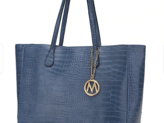 MKF Collection Sadie Back to Work Tote by Mia K