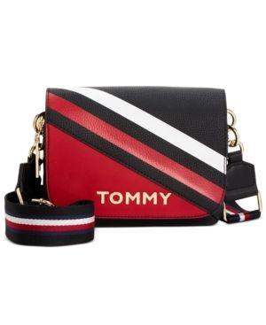 Tommy Hilfiger Shea Crossbody Retail   108 00