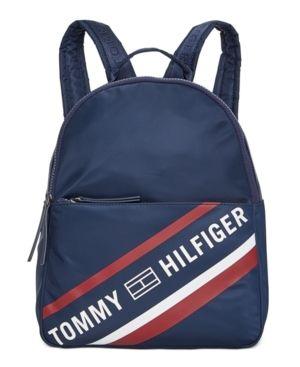 Tommy Hilfiger Skylar Backpack Retail   128 00