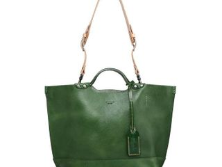 Old Trend Gypsy Soul Genuine leather Tote Bag  Retail 138 99