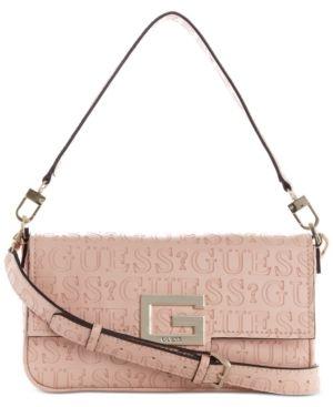 Guess Brightside Shoulder Bag Retail   78 00
