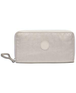 Kipling Imali Wristlet Wallet Retail   49 00