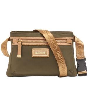 Calvin Klein Belfast Belt Bag Retail   98 00