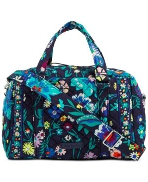 Vera Bradley Iconic 100 Handbag Retail   90 00