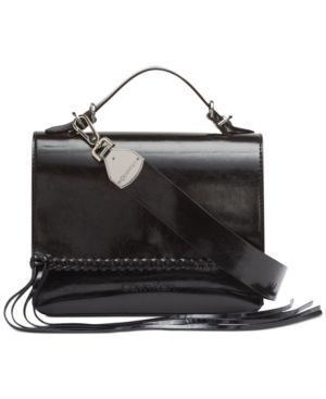 Calvin Klein Fringe Crossbody Retail   248 00