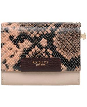 Radley london Arlington Flapover Purse Wallet Retail   88 00