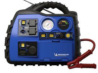 Michelin Multi Function Portable Power Source XR1   Blue Retail   185 99