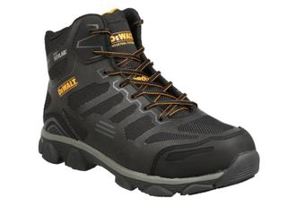 DEWAlT Men s Crossfire Mid Athletic Aluminum Toe Shoe  Size 10 Retail   119 99