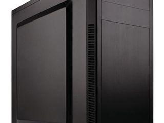 Corsair Carbide Series 100R Silent Edition Quiet Mid Tower Case  Solid