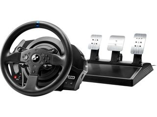 Thrustmaster T300 RS GT Edition Racing Wheel for PlayStation 4 Retail   376 99