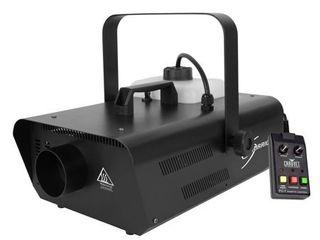 Chauvet DJ H1302 Hurricane Smoke Fog Machine Party Fogger with Wired Remote Retail   149 99