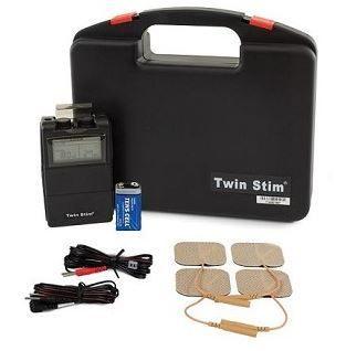 Twin Stim 2nd Edition   TENS   EMS Combo