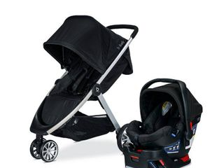 Britax B lively And B Safe 35 Travel System   Raven Retail   399 99