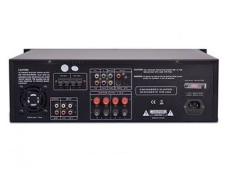 PYlE PD3000BT   Bluetooth Home Theater Preamplifier   Pro Audio Stereo Receiver System with CD DVD Player Retail   199 99