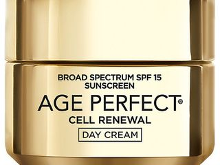 l Oreal Paris Age Perfect Cell Renewal Day Cream   SPF 15   1 7oz
