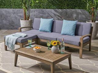 gray   dark gray cushion  Retail 579 49
