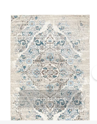 Persian Are Rug Victoria   160 x 0220 D