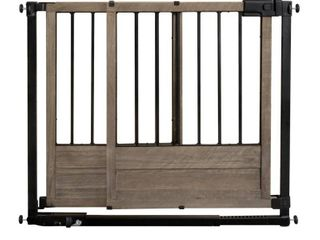 Summer Infant Rustic Home Safety Gate   Not Inspected