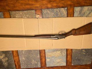 410 Shotgun   B Castellan   SxS shotgun