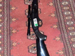 Remington Nylon 66   SN   A2195402