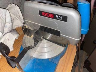 Ryobi 8 1 4 Circular Saw