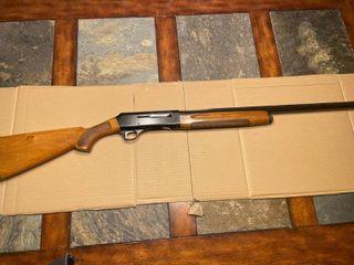 Semi Automatic Shotgun SFA luigi Brescia 9812