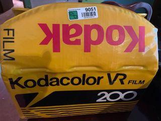 Kodak Bag
