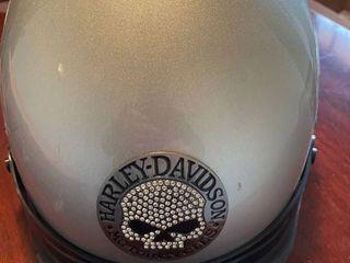 Harley Davidson Women s Helmet