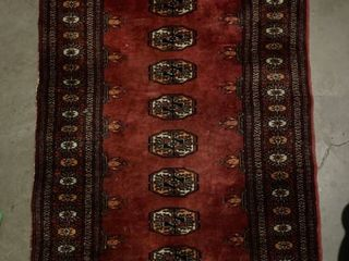 Turkish Throw Carpet