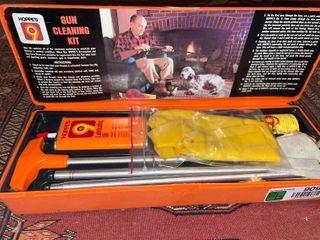Hopper Gun Cleaning Kit