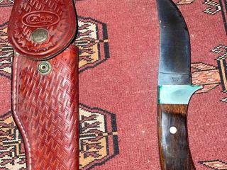R703 SSP Knife