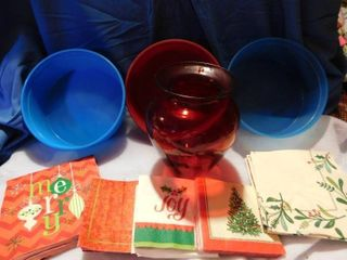 lot of Christmas Miscellaneous