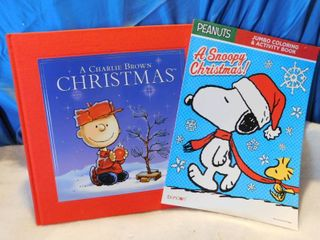 Charlie Brown   Snoopy Books