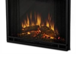 Real Flame Electric Firebox Model  5099
