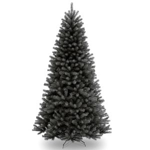 7 5 ft  North Valley Black Spruce Tree   Unlit