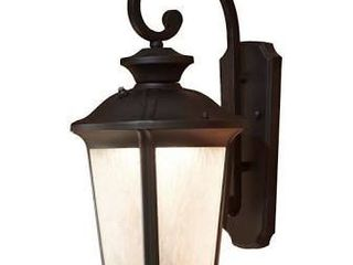 Allen roth Dashwood Outdoor Wall lantern