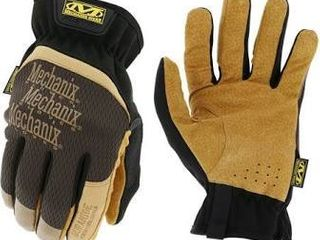 Mechanix Wear Durahide FastFit Work Gloves