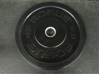 Rogue 15 lb weight Plate