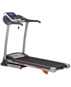 Sunny Health   Fitness Treadmill  Gray  SF T4400