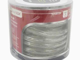 Utilitech 18 ft lED Warm White Rope light