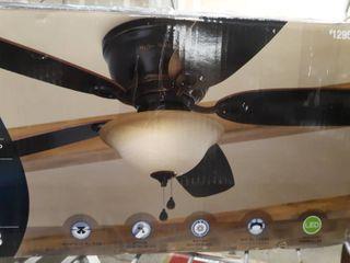 Harbor Breeze lake Canton Ceiling Fan