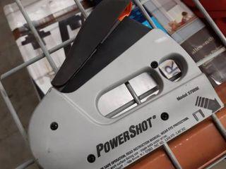 PowerShot Nail Gun