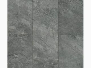 SMARTCORE 10 Piece 12 in x 24 in Chatham Stone Interlocking or Glue  Adhesive  luxury Vinyl Tile