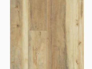 SMARTCORE Pro 7 Piece 7 08 in x 48 03 in Sugar Valley Maple luxury Vinyl Plank Flooring