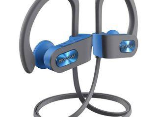 Mpow Flame Bluetooth Headphones Wireless Sport Earbuds